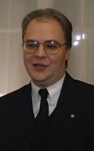 Dr. Blázy Árpád